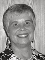 Constance Freeman