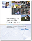Opportunities for Sustainable Prosperity 2006